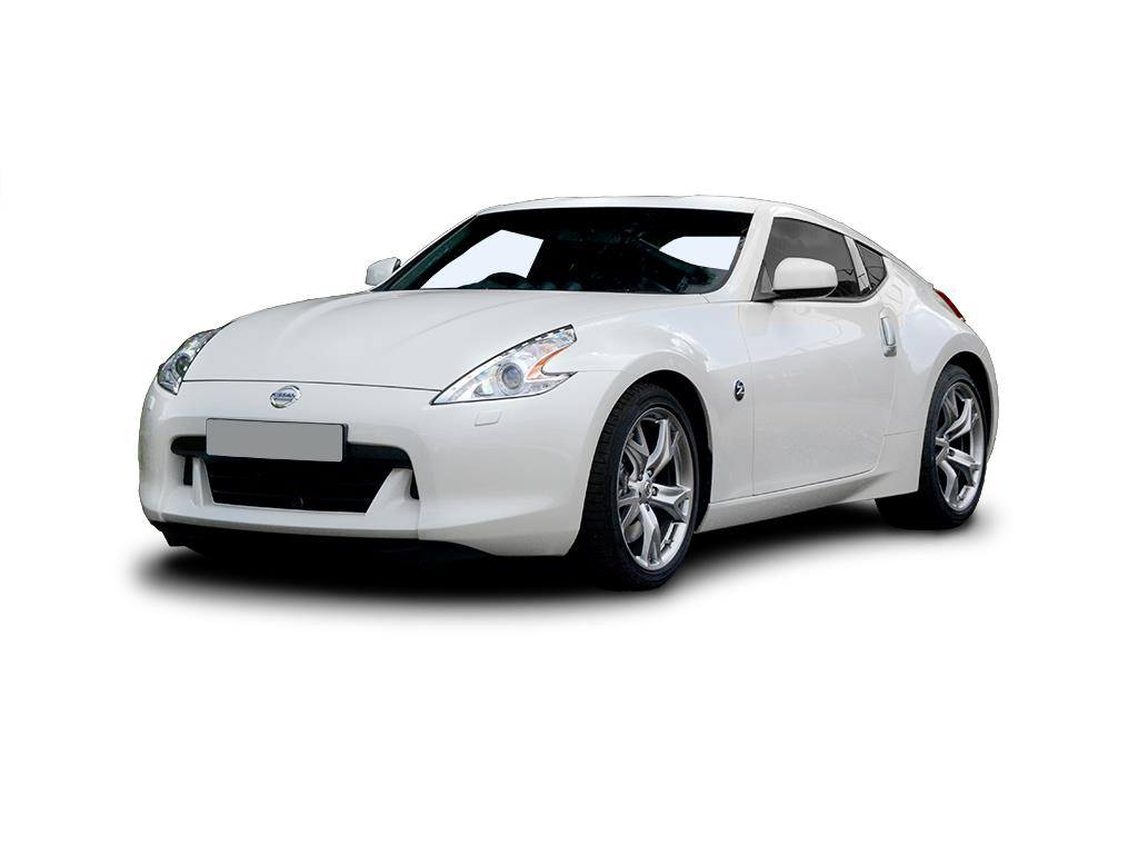 370z Coupe Special Editions