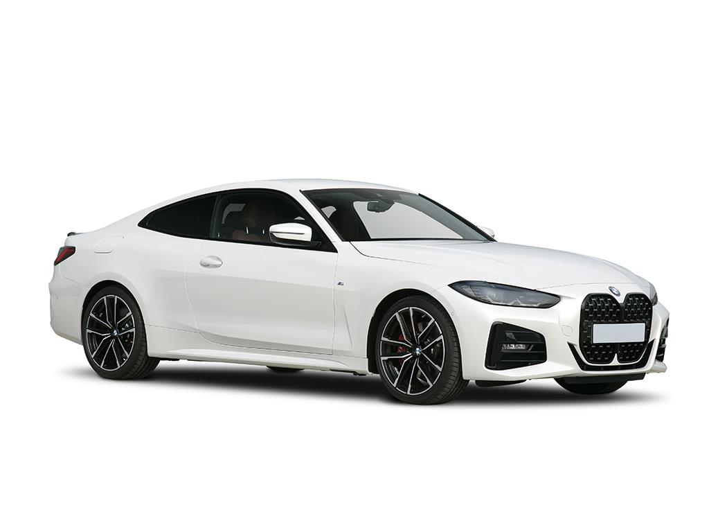 4 Series Coupe Special Editions