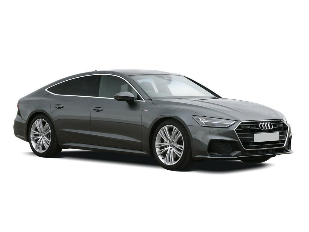 A7 Sportback Special Editions