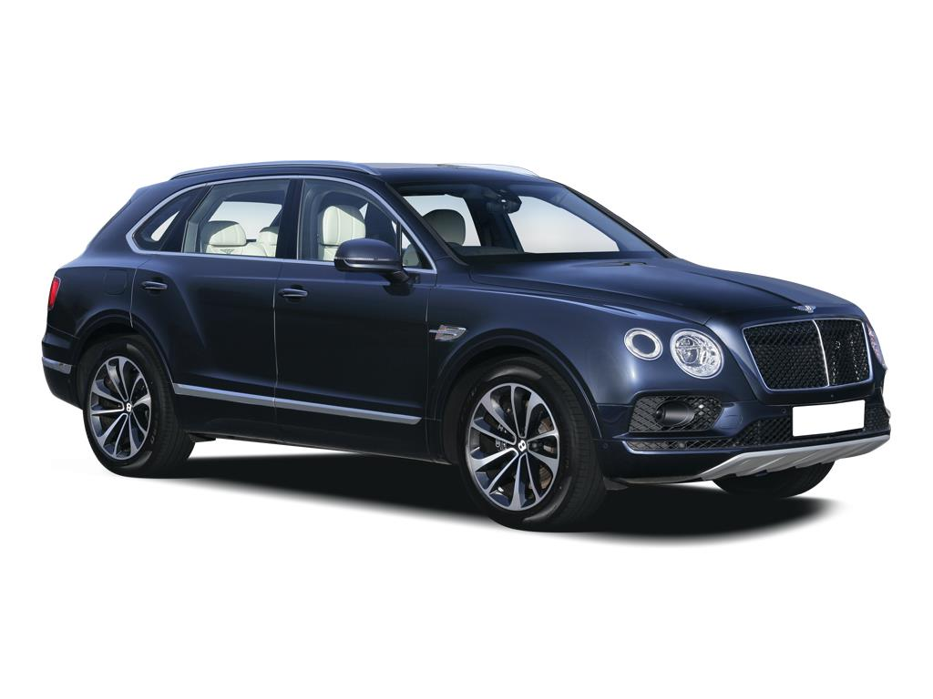 Bentayga Estate