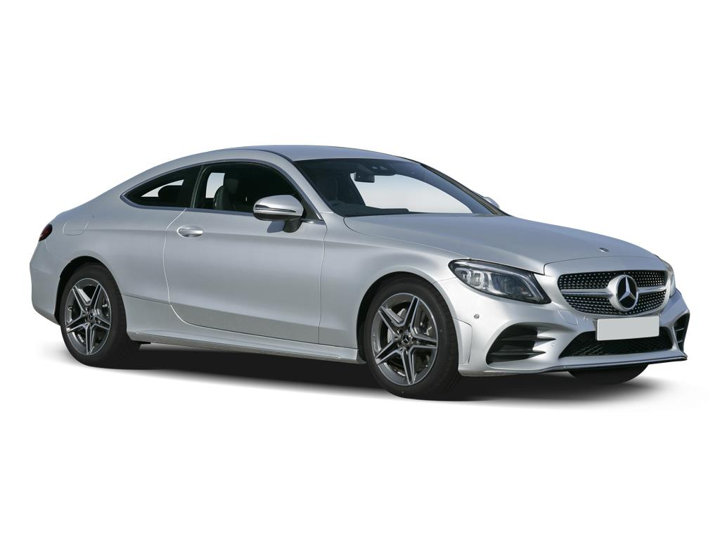 C Class Coupe