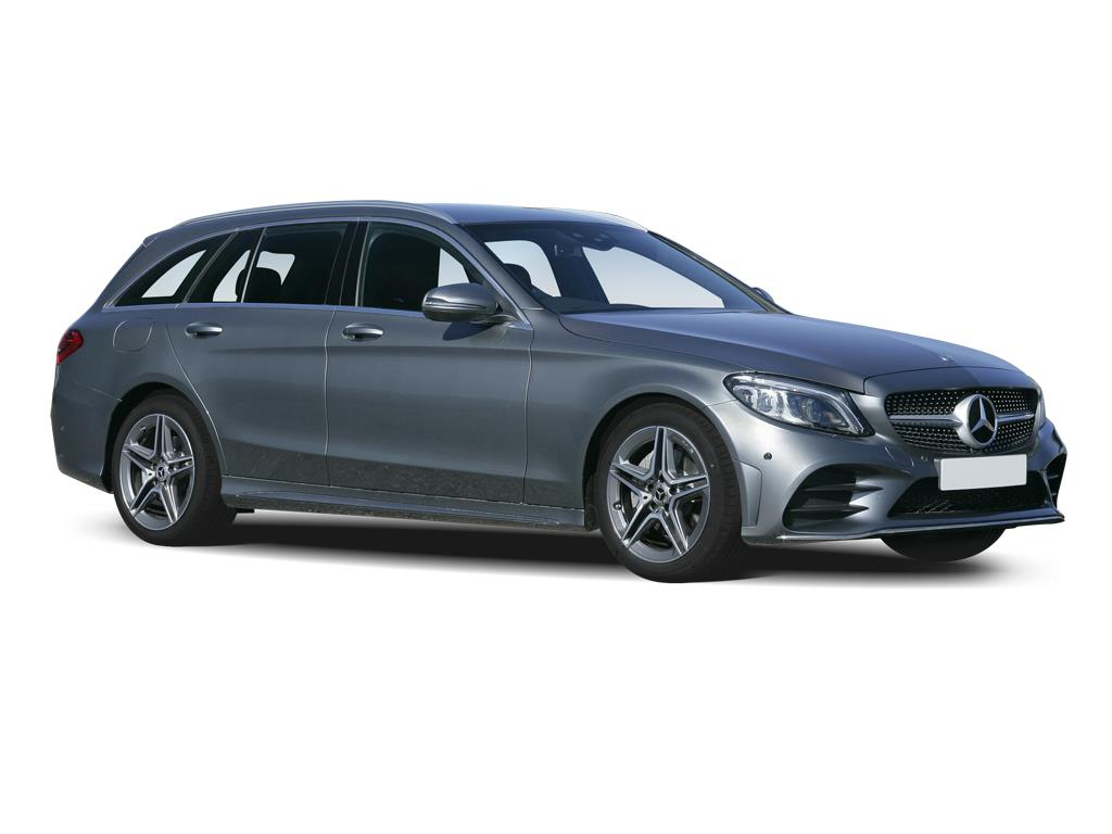 C Class Estate Special Editions