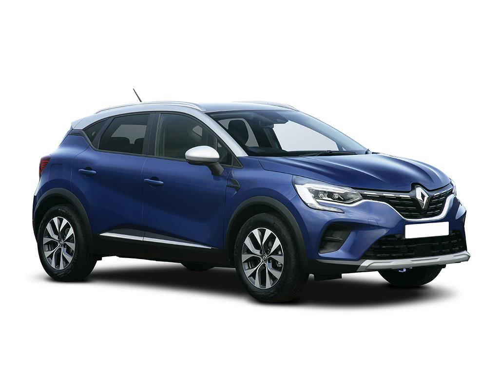 Captur Hatchback Special Editions