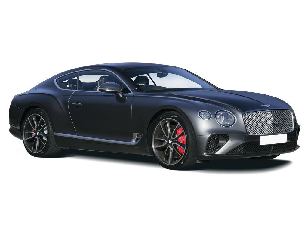 Continental Gt Coupe