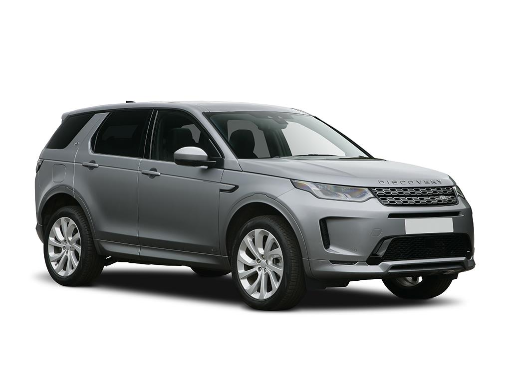 Discovery Sport Sw
