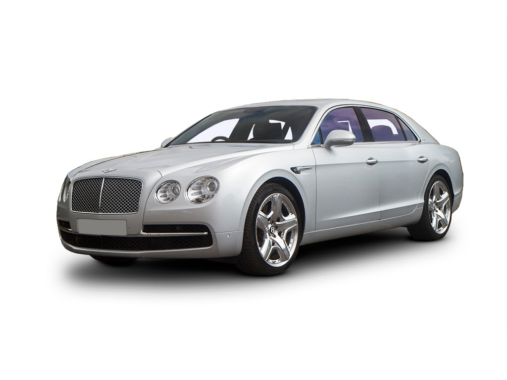 Flying Spur Saloon