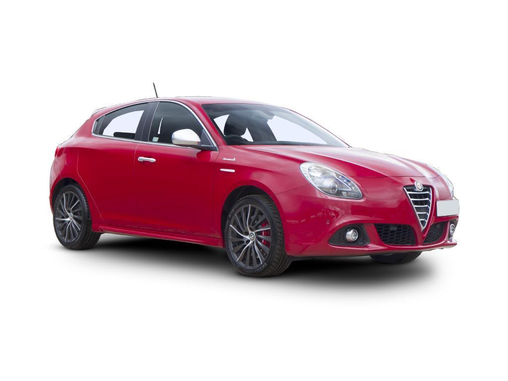 Giulietta Hatchback