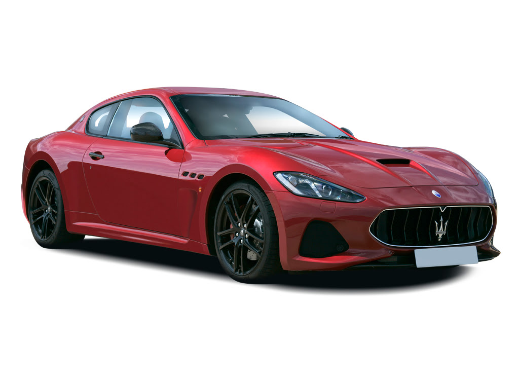 Granturismo Coupe Special Edition