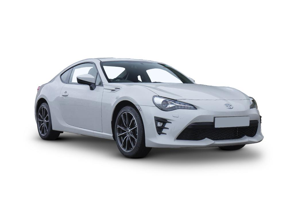 Gt86 Coupe Special Edition