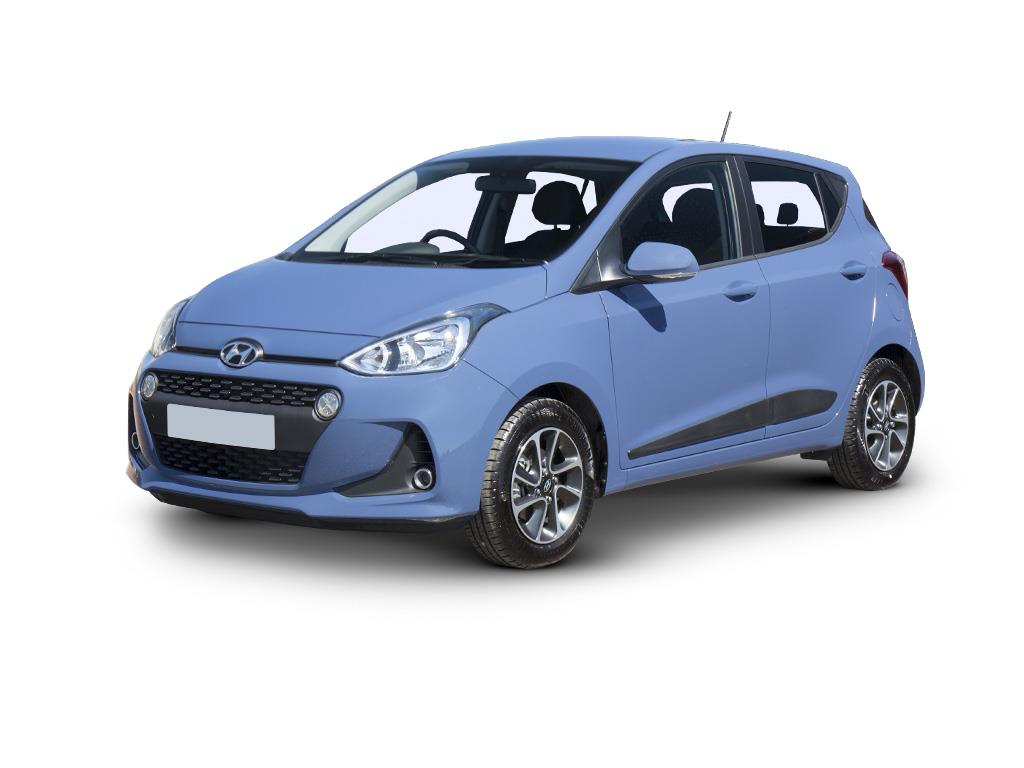I10 Hatchback Special Editions