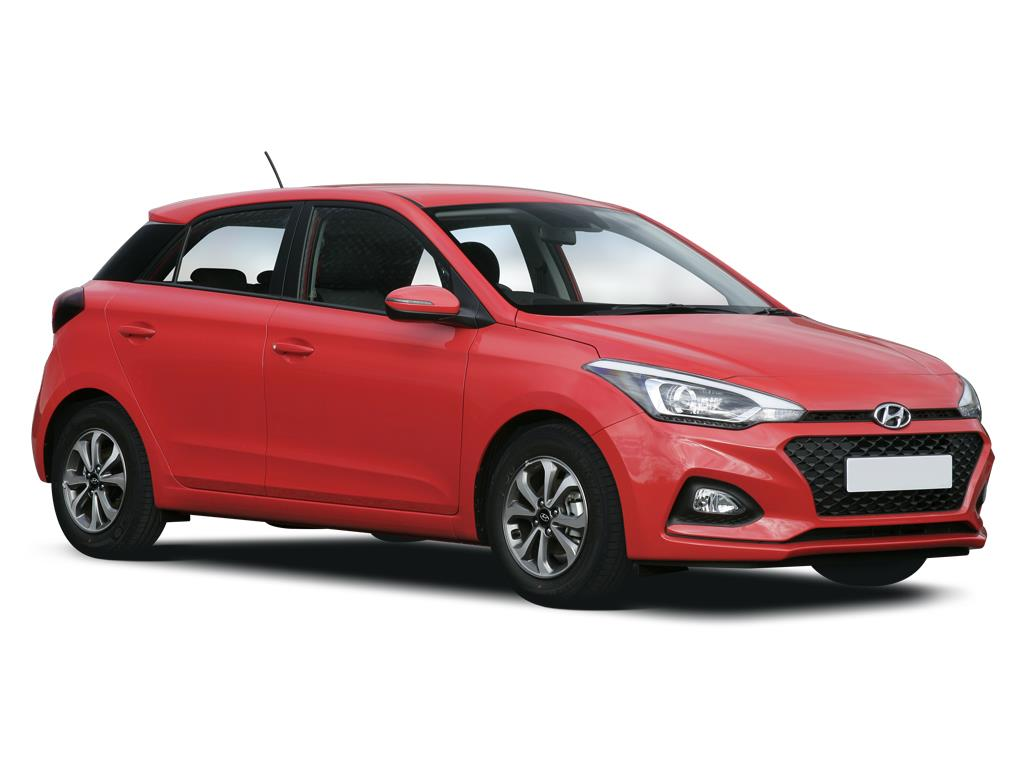 I20 Hatchback Special Editions