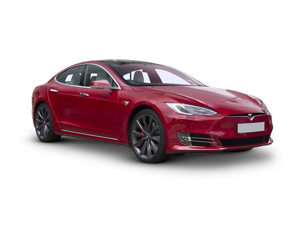 Model S Hatchback