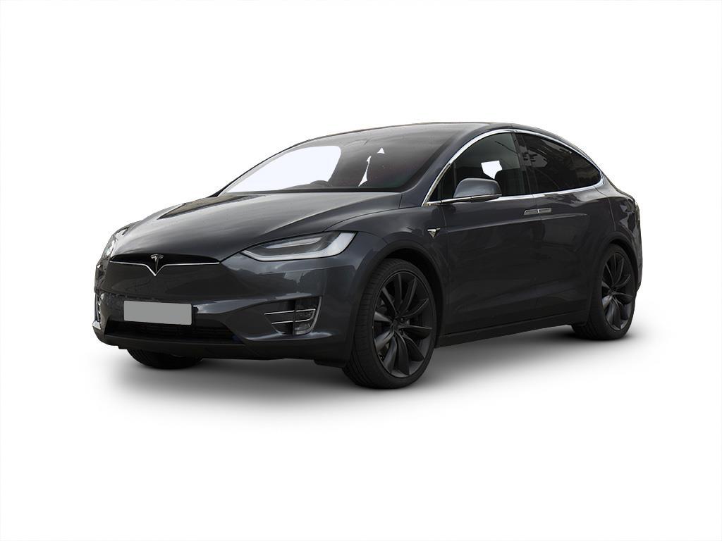 Model X Hatchback