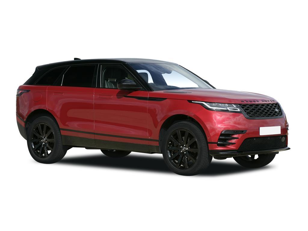 Range Rover Velar Estate Special Editions