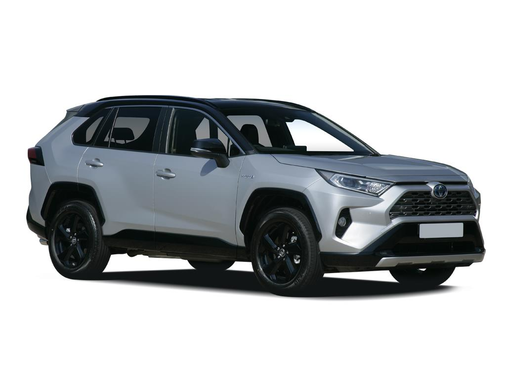 Rav4 Estate Special Editions