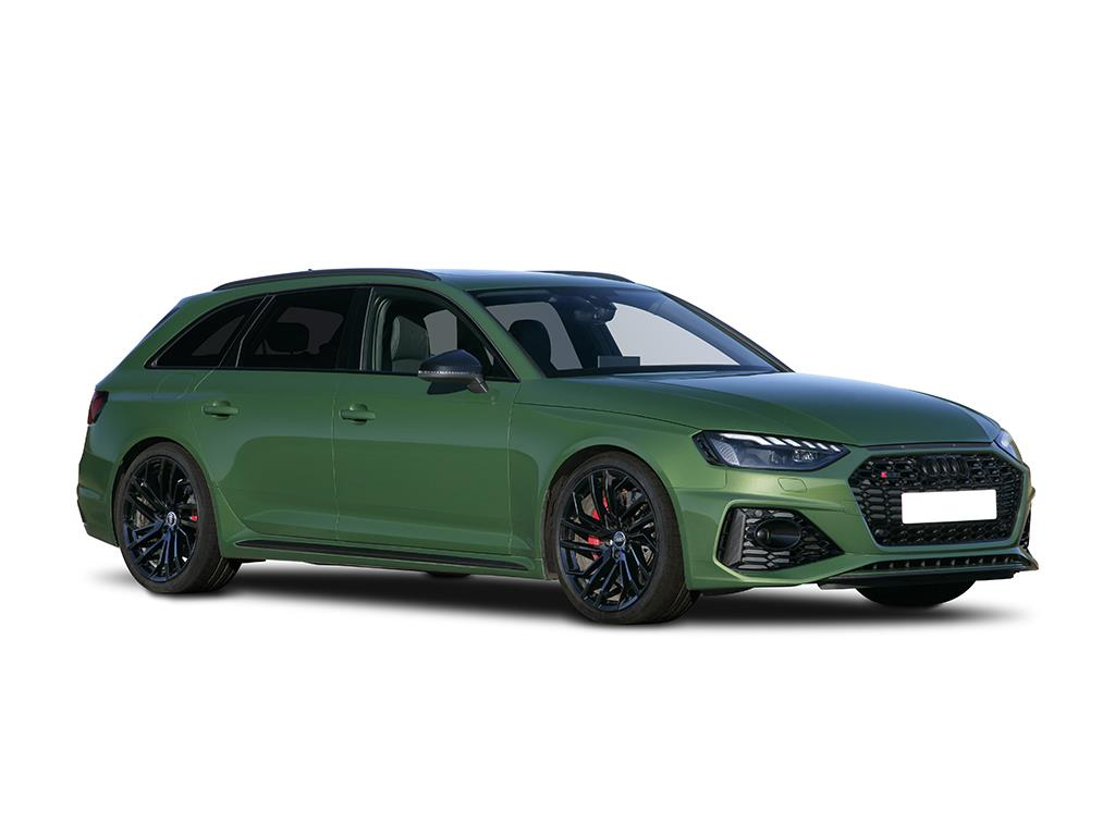 Rs 4 Avant Special Edition