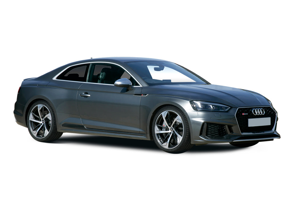 Rs 5 Coupe Special Edition