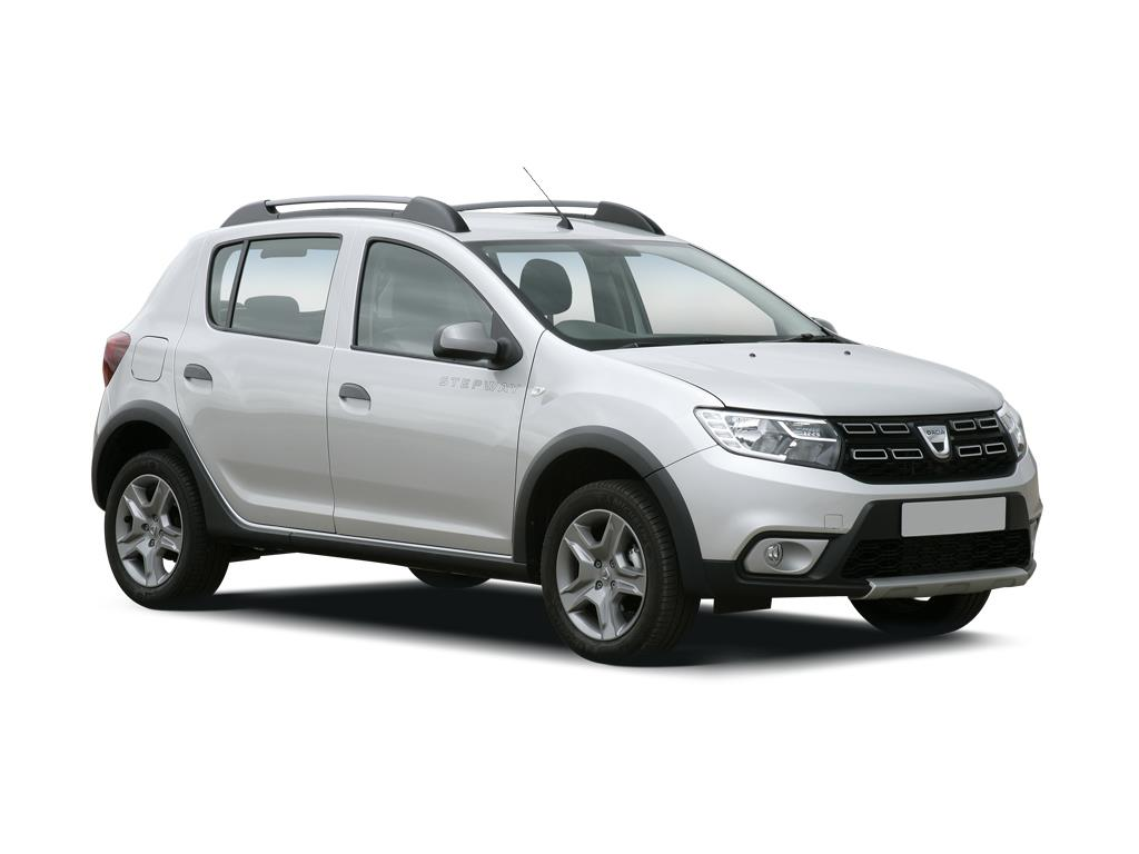 Sandero Stepway Hatchback