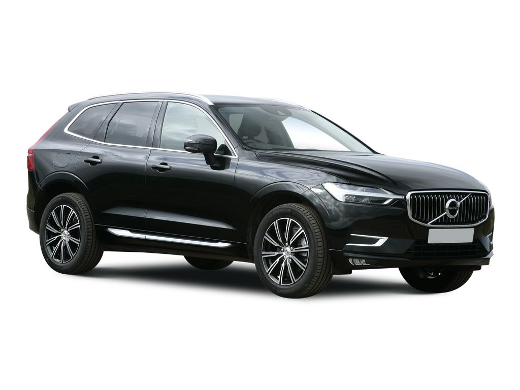 Xc60 Estate Special Editions